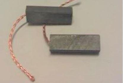 Obrázek uhlíky do DYSON vysavač DC 19 DC19 nahradní uhlíky