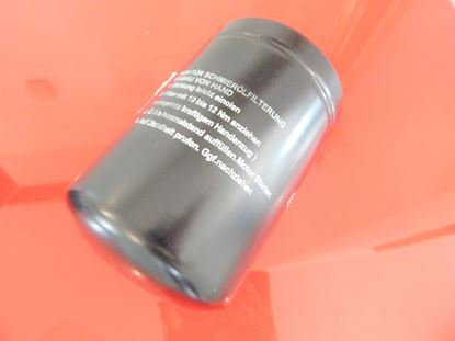 Image de hydraulický filtr do BOBCAT 753 motor Kubota nahradí original