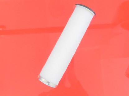 Obrázek vzduchový filtr-patrona pro Bobcat 753 motor Kubota