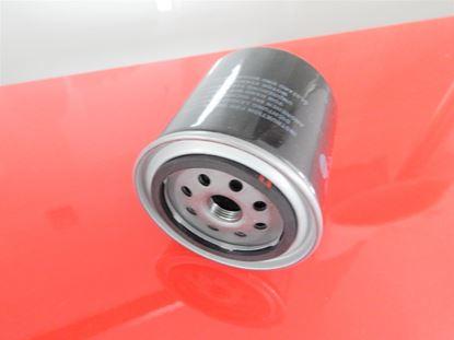 Obrázek olejový filtr pro Bobcat 753 motor Kubota (33988)