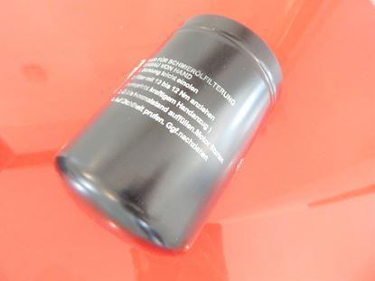 Obrázek hydraulický filtr pro Bobcat 753 motor Kubota (96118) filter filtre