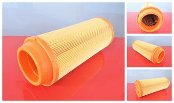 Obrázek vzduchový filtr do Airman kompresor PDS 90S motor Yanmar 3T75H filter filtre