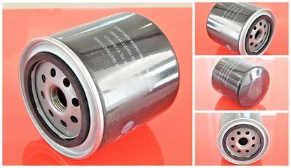 Obrázek olejový filtr pro Atlas nakladač AR 32 E motor Deutz F4M1008 filter filtre