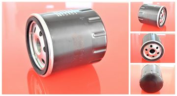 Obrázek olejový filtr pro JCB ROBOT 170 od RV 1996 motor Perkins filter filtre