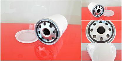 Obrázek hydraulický filtr pro Bomag BPH 80/65 S motor Hatz 1D90W (59437) filter filtre