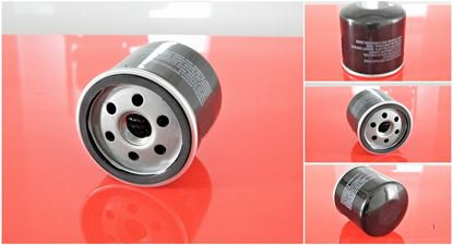 Obrázek palivový filtr do Kubota minibagr KX 61-2 H motor Kubota D 1105 filter filtre