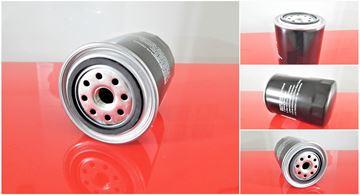 Obrázek hydraulický filtr převod pro JCB 409 od RV 01/93 motor Perkins 1004.4 filter filtre