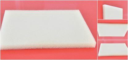 Imagen de vzduchový před- filtr do Wacker DS 70 motor Yanmar DS70 OEM kvalita z SRN filter filtre