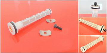 Immagine di olejový filtr pro Ammann vibrační deska AVP 3020 motor Hatz 1B30-G filter filtre