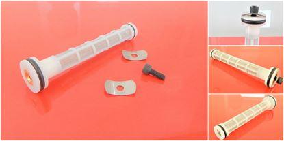 Imagen de olejový filtr pro Ammann vibrační deska AVP 3020 motor Hatz 1B30-G filter filtre