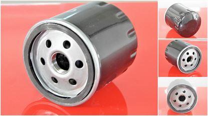 Obrázek olejový filtr pro JCB 8018 motor Perkins 403C11 filter filtre
