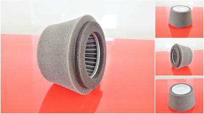 Obrázek vzduchový filtr do Robin EY 18-3W filter filtre