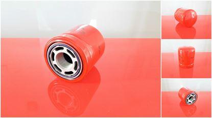 Obrázek hydraulický filtr pro Bobcat nakladač T 180 od RV 2005 motor Kubota V 2403 TE2B (58739) filter filtre