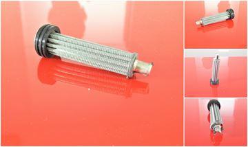 Obrázek olejový filtr pro vibrační deska Weber CR 6 (CCD) motor Lombardini filter filtre