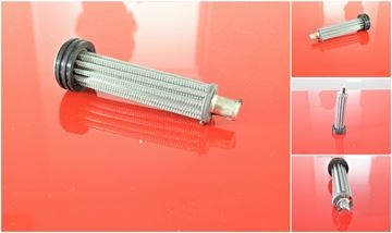 Obrázek olejový filtr pro Ammann vibrační deska AVP 5920 motor Lombardini 15LD440 filter filtre