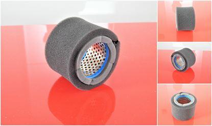 Bild von vzduchový filtr do Robin EY 10D filter filtre
