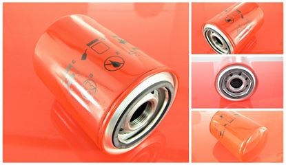 Bild von hydraulický filtr pro Bobcat 319 motor Kubota D 722 (96053) filter filtre