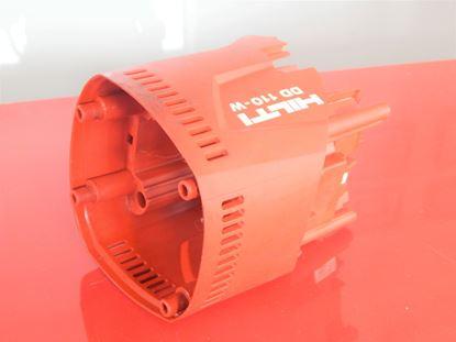 Bild von obal motoru HILTI DD 110-W DD110-W Motorgehäuse 230V engine box casing origin and new