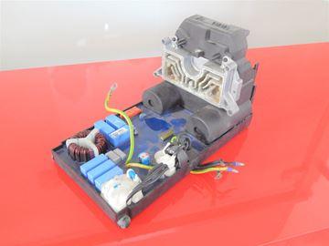 Obrázek HILTI elektronik do stroje DD 500 DD500 pro jádrové vrtání betonu a železobetonu - electronic unit for repair - Elektronik für Ihre Reparatur / Service