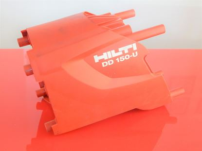 Image de HILTI obal 230V do stroje DD 150U DD150-U pro jádrové vrtání betonu a železobetonu - casing for repair - Gehäuse Motorgehäuse für Ihre Reparatur und Service