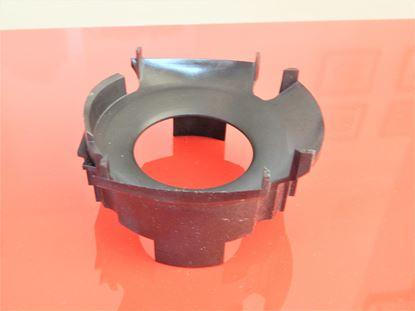 Image de HILTI kryt 230V do stroje DD 150U DD150-U pro jádrové vrtání betonu a železobetonu - fan protection for repair - Lüfterschutz für Ihre Reparatur und Service
