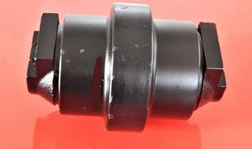 Obrázek pojezdová rolna kladka track roller pro minibagr Neuson Wacker 2503 3003 3503 2503RD 3003RD 3503RD 3703RD 38Z3 Mustang ME2503 ME3503 ME3703
