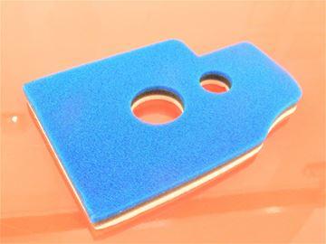 Obrázek přední filtr předfiltr do WACKER BTS 930 BTS 935 1030 1035 BTS930 BTS935 BTS1030 BTS1035 Vorfilter vom Luftfilter air filter filtre filtro