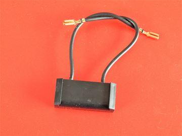 Obrázek Kondenzátor odrušovací filtr do HILTI DC125S DC125 DC 125S DC125-S bruska nahradni AG125S AG125-SE DC125 S kondensator Entstörungsfilter AG125-S AG125-SE Entstörkondensator Entstörfilter capacitor
