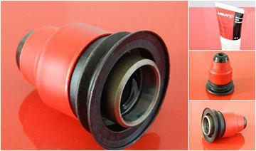 Obrázek sklíčidlo sds plus upinaci hlavicka do stroje HILTI TE16 TE16C TE16M nahradí origin 284095 Bohrfutter chuck