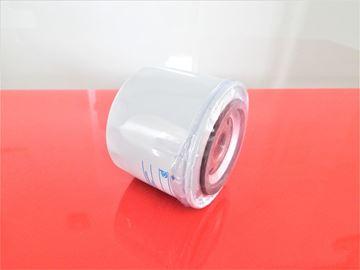 Obrázek palivový filtr do desky Weber CR 10 CR10 desky s motorem Lombardini filter filtre filtro fuel kraftstofffilter