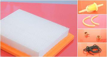 Obrázek vzduchový filtr sada do BOMAG BP6/30W BP 6/30-W Honda GX 100 GX100 nahradí original filter satz filtre kit filtro set