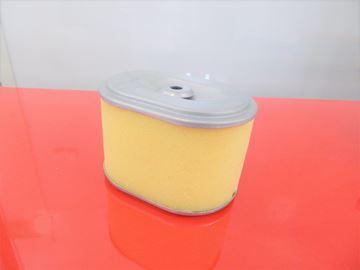 Obrázek vzduchový filtr pro Bomag BP 20/48 motor Honda GX 160 GX160 BP20/48