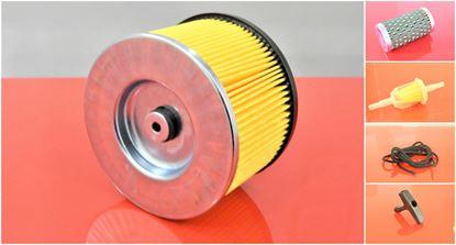 Bild von sada filtr ů do Bomag BPR 30/38 D-2 Hatz motor 1B20 1B30 nahradí originál Bomag číslo 05728350 a 05723502 filter filtr filter filtre filtro set satz kit service servis reparatur wartung