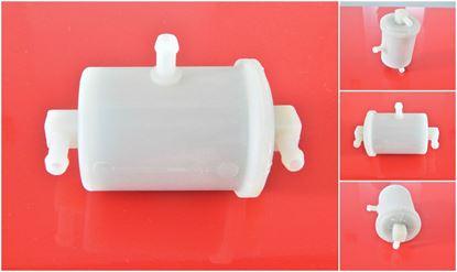 Obrázek palivový potrubní filtr do BOMAG BPR 45/55D BPR45/55 D BPR 45/55 nahradí original