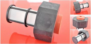 Obrázek palivový filtr do WACKER BS650 BS 650 motor WM80 nahradí original oem kvalita Kraftstofffilter / fuel filter / filtre à carburant / filtro de combustible