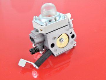 Obrázek karburátor pro Wacker Neuson vibrační pěch BS60-2 BS 60-2 s obj. číslem 0009417 / 5791447 verze 122 origin Walbro HDA vergaser carburateuer carburettor carburador карбюратор gaźnik suP + sada těsnění gratis