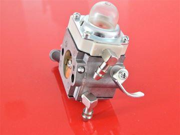 Obrázek karburátor pro Wacker Neuson vibrační pěch BS60-2i BS 60-2i s obj. číslem 0009xxx verze 123-127 origin Walbro vergaser carburateuer carburettor carburador карбюратор gaźnik suP + sada těsnění gratis