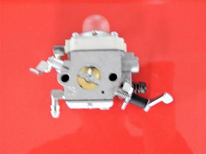 Imagen de karburátor pro Wacker Neuson vibrační pěch BS50-2 BS 50-2 s obj. číslem 000xxxx verze 113 - origin Walbro vergaser carburateuer carburettor carburador карбюратор gaźnik suP + sada těsnění gratis