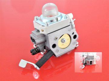 Obrázek karburátor pro Wacker Neuson vibrační pěch BS50-2i BS 50-2i s obj. číslem 000xxxx verze 120-122 - origin Walbro vergaser carburateuer carburettor carburador карбюратор gaźnik suP + sada těsnění gratis