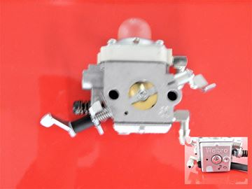 Obrázek karburátor pro Wacker Neuson vibrační pěch BS70-2 a BS70-2i BS 70-2i s karburatorem originál Walbro HDA-252 - origin Walbro vergaser carburateuer carburettor carburador карбюратор gaźnik suP + sada těsnění gratis