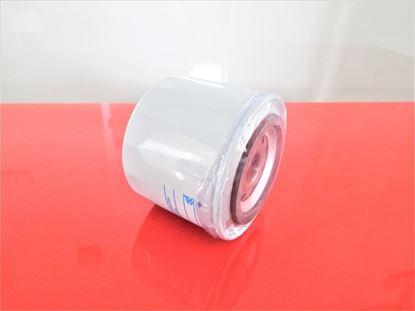 Bild von hydraulický filtr pro Kubota minibagr KH31 KH31 motor Kubota Z600KW3 hydraulic hydraulik filter filtre filtro filtri filtrato