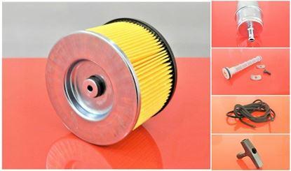 Bild von Wartung Filterset Filtersatz für Ammann AVP5920 s motorem Hatz 1B40 Set1 auch einzeln möglich