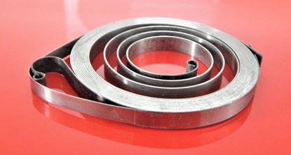 Bild von pružina startéru 8mm Stihl 040 041 AV 040AV 041AV ER starterfeder starter spring