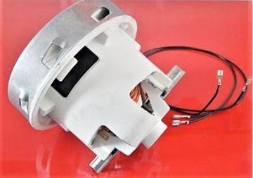 Obrázek Sací motor turbína vysavač Wurth SEG 10 SEG10 - náhradní replacement suP