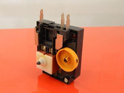 Obrázek regulace otáček pro Bosch GBH4DSC GBH 4 DSC GBH4DSC náhradní elektronika regulátor otáčeky GBH4DFE