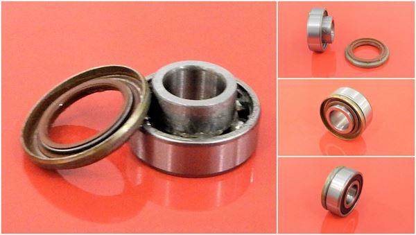 Hilti TE 75 ancre rotor et kit de réparation complet!!!