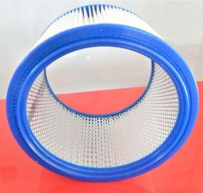 Image de Filtr pro vysavač Protool 626437 VCP450 E-L E-M VCP700 E-L E-M umyvatelný s kovovou mřížkou top kvalita filter filtre FE-VCP 450 L i pro Festo Festool SRM45 LE-EC SRM70 L suP filter filtre filtro filtrato makita 447 attix 560-21 replace