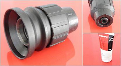 Obrázek sklíčidlo do Hilti TE-5A TE5A SDS plus nahradí original díly bohrfutter chuck