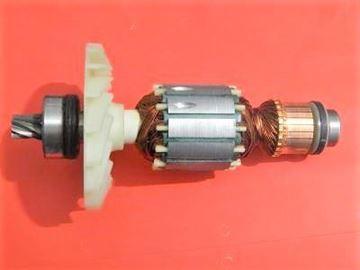 Imagen de armature rotor 74479 HILTI TE 70 TE70 kotva originál set anker armadura repair set Reparatursatz Wartungssatz service repair kit