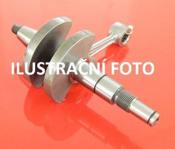 Obrázek kliková hřídel pro Wacker Neuson DPU3050H - originál